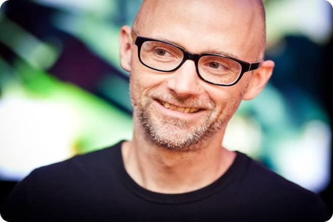 Moby to donate profits from $1.3million house sale to charity