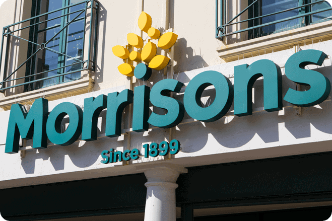 Morrisons Offering Coupons in Return for Plastic Bottles and Cans
