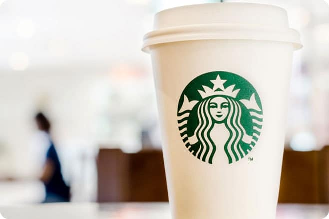Starbucks Plan to Ditch Plastic Straws