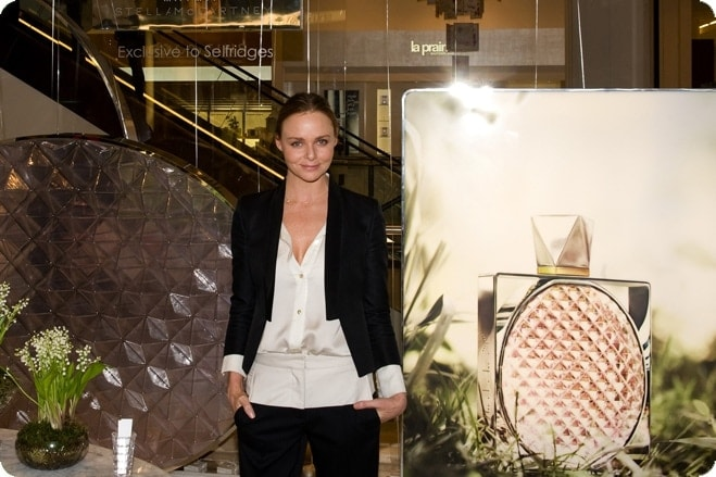 Stella McCartney Launches Sustainable Collection with Adidas