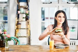 Lucy Watson's New Ready Meal Range 7