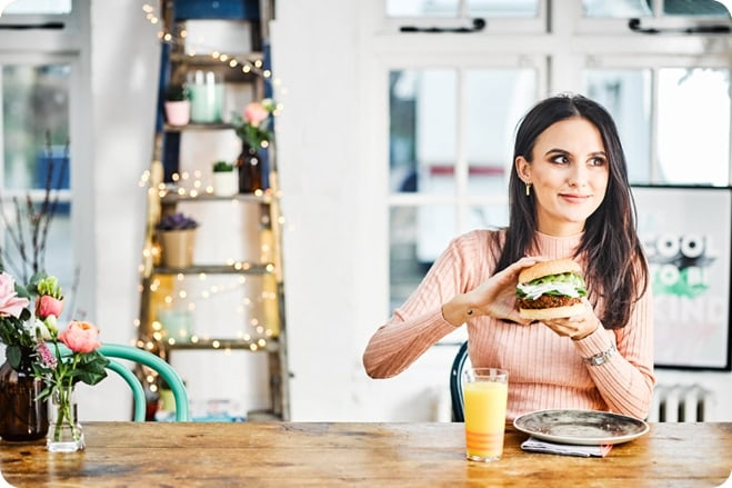 Lucy Watson's New Ready Meal Range