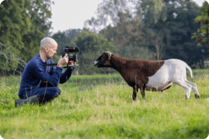 Vegan Documentary 'The End of Meat' to Air in the UK 8