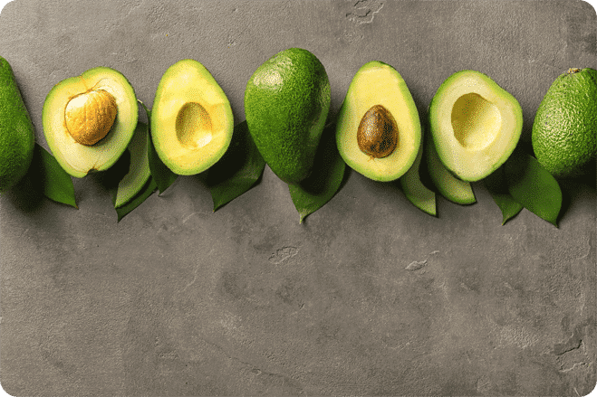 Vegan Myths: Avocados aren't vegan
