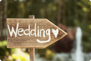 Hotel launches UK's first vegan wedding package 10