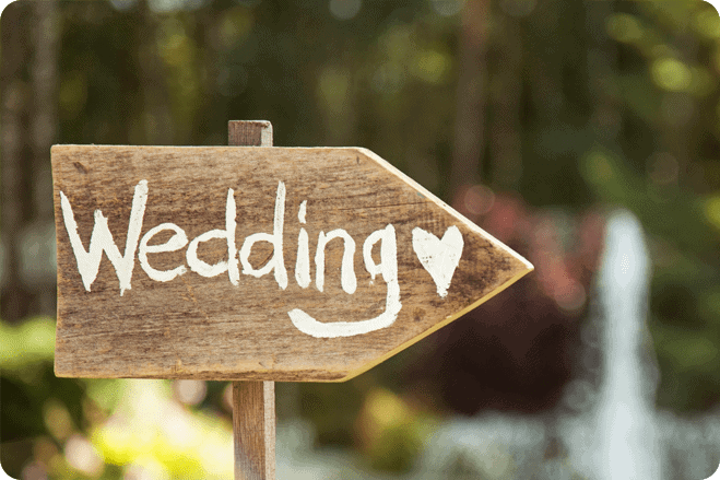 Hotel launches UK's first vegan wedding package