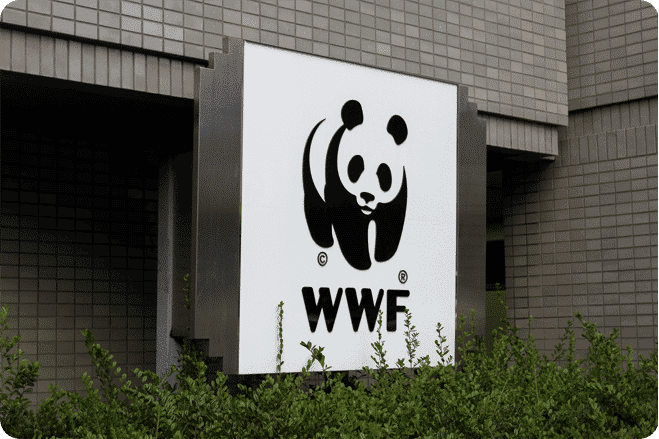 WWF Report Shows Shocking Levels of Wildlife Destruction