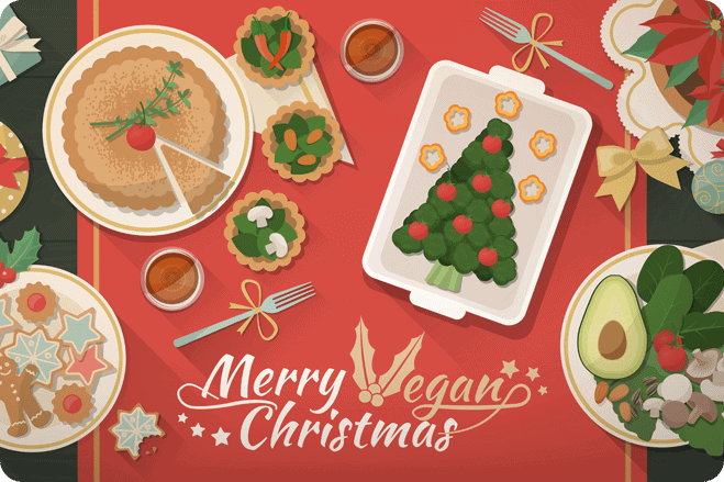 Event Alert: A plant-based Christmas feast by Tesco and BOSH!