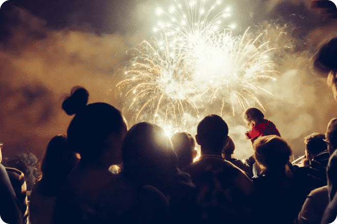Ten Ways to Keep Animals Safe and Happy on Bonfire Night