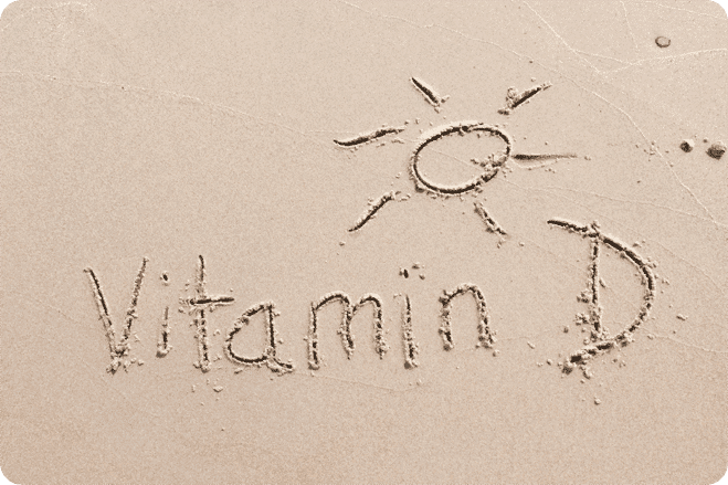 Are you getting enough vitamin D in winter? 1