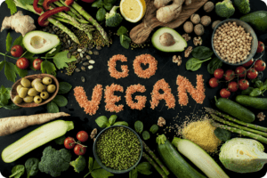 Veganuary 2019 kicks off with a call on UK parliament to try vegan this January 11