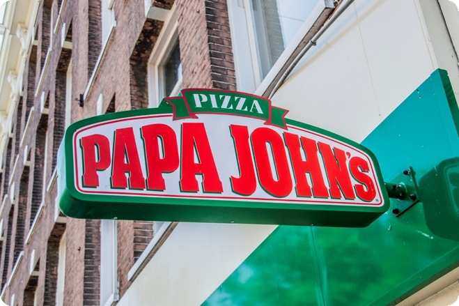Papa John's sell out of vegan cheese following launch of new pizzas