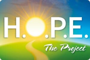 H.O.P.E The Project launch new Plant Power Stories featuring D Anthony Evans 4