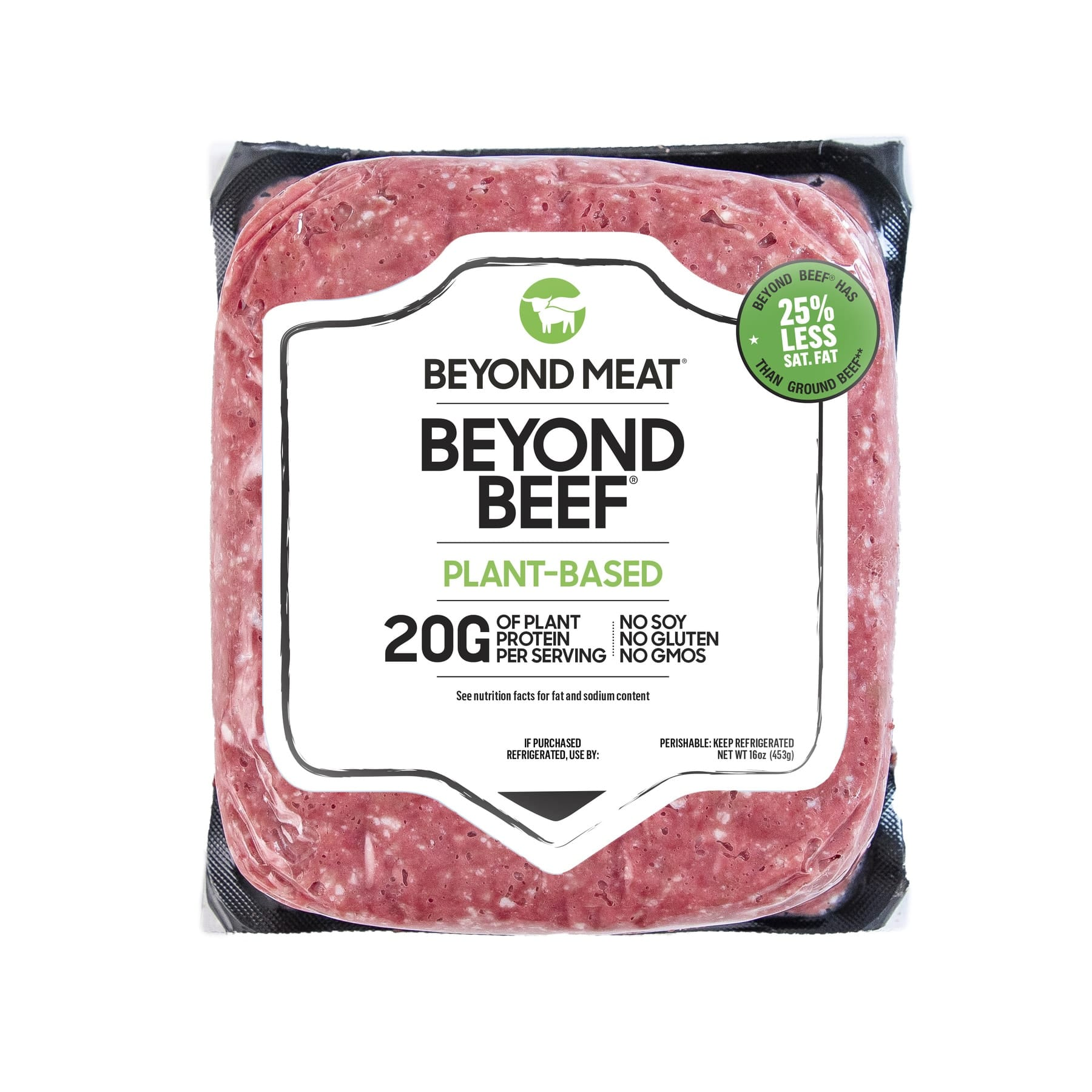 Beyond Meat launches new ground beef-style product 1