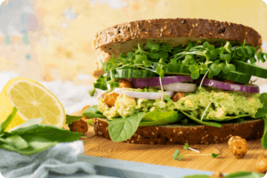 Smashed-Avocado-and-Chickpea-Sandwich-