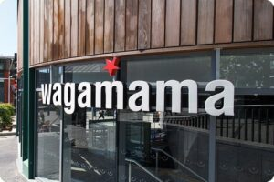 Gaz Oakley's Wagamama vegan 'egg' dish to launch nationwide 12