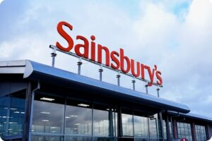 Celebrate World Meat Free Week with Sainsbury's plant-based pop-up butchers 1