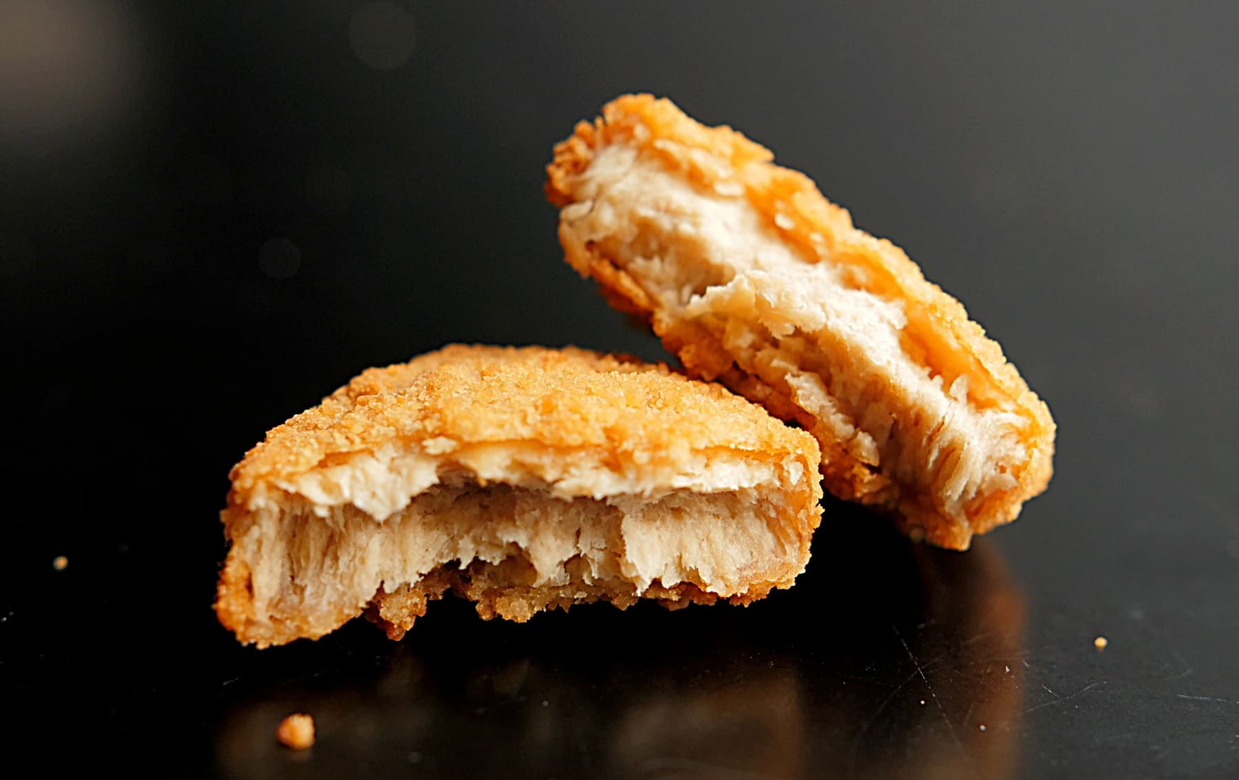 Take away chicken nuggets launched by What The Pitta 3