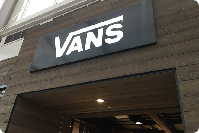 Vans launch vegan shoe range for endangered animals