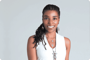 How Veganism Changed My Life - Shola Arewa 5