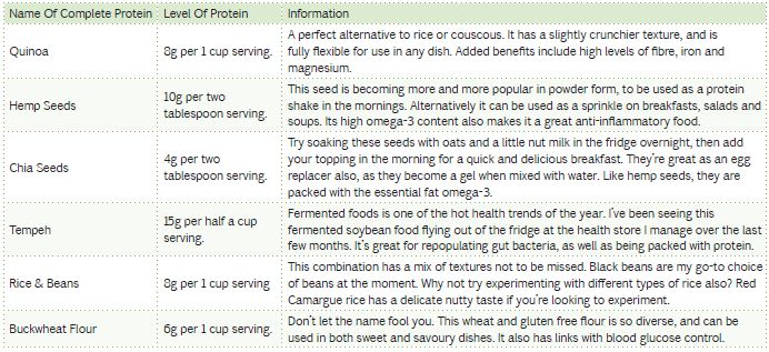 Plant Power Protein 2