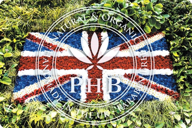 The Brains Behind... PHB Ethical Beauty