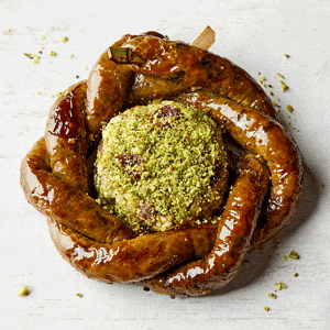 Waitrose Reveal Christmas Dining Selection - with lots of vegan options 2