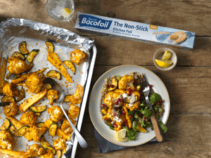 Bacofoil® The Non-Stick Kitchen Foil