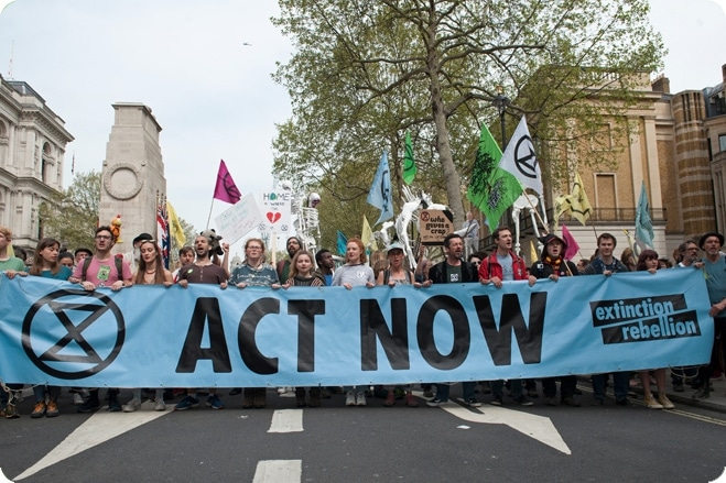 Global Climate Action Week kicks off - will you be marching?
