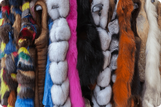 Iconic US department stores are ditching fur, will the UK follow suit?