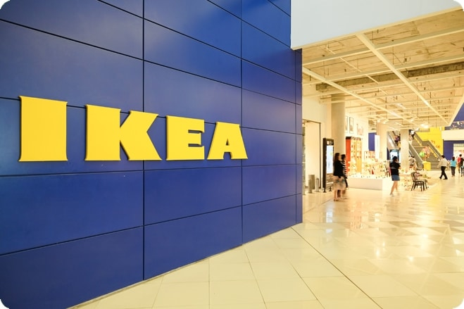 IKEA announce their first ever completely meat-free Christmas menu 2