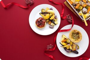IKEA Christmas menu