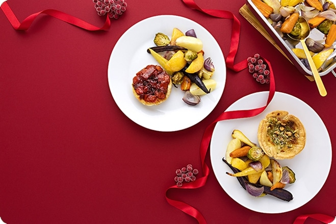 IKEA announce their first ever completely meat-free Christmas menu