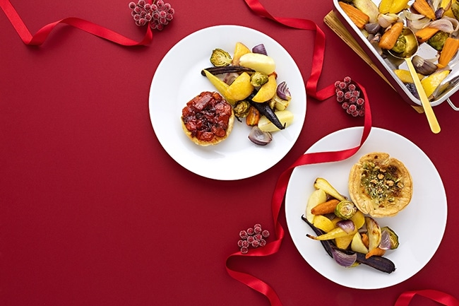 IKEA announce their first ever completely meat-free Christmas menu 1