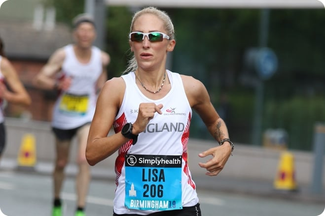 Plant-Based Athlete and Entrepreneur to Run For England