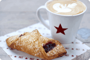 Pret Launches its Very First Vegan-Friendly Croissant 11