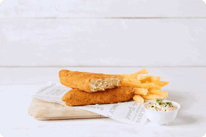 Fry Family Food Co. Reveals new products for 2020