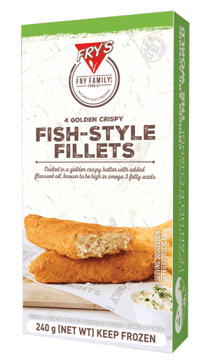 Fry Family Food Co. Reveals new products for 2020 1