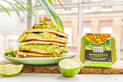 The Ultimate Avocado Pancake Recipe