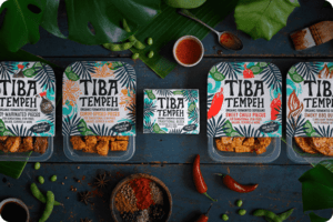 Tempeh Producers Launch New Online Shop 5