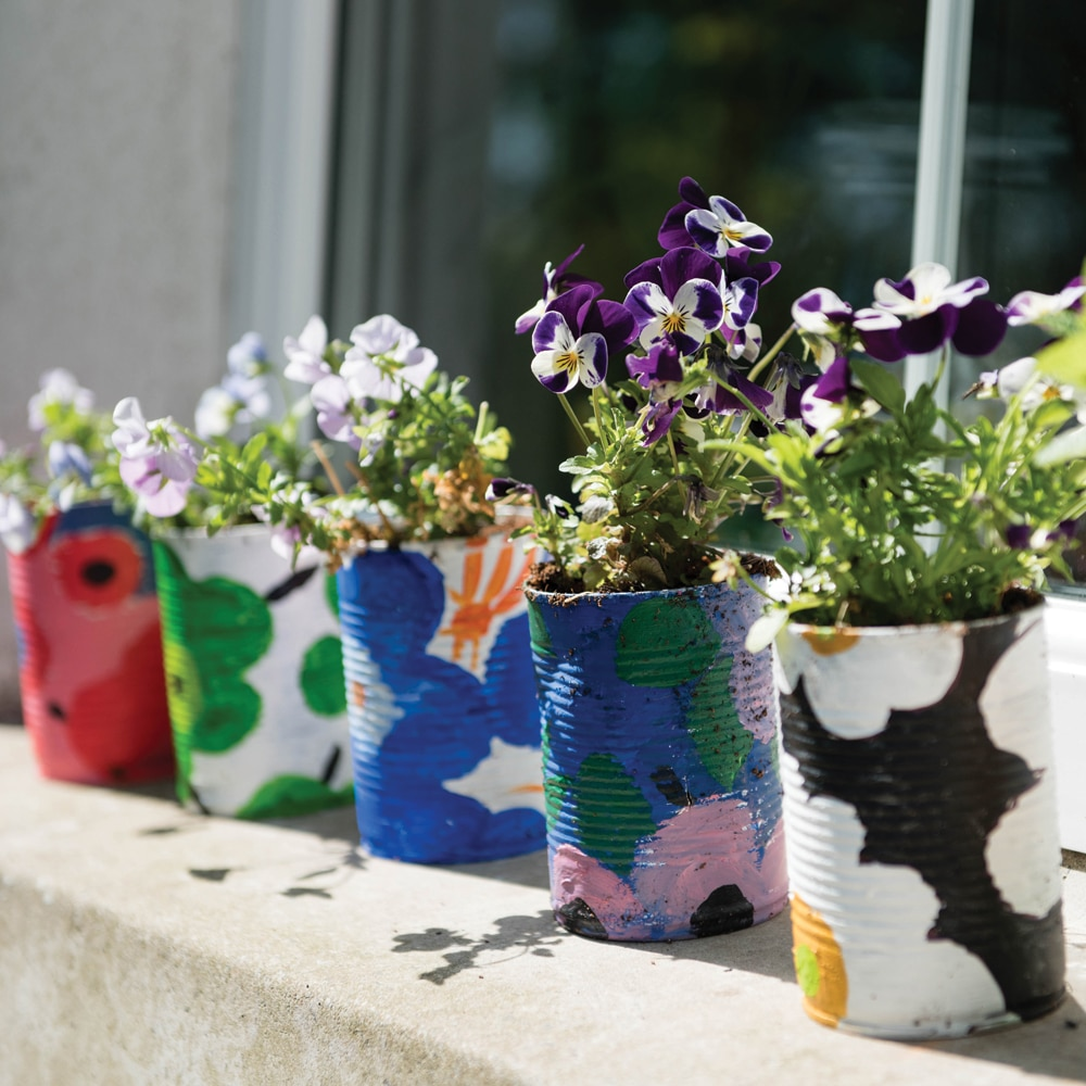 5 fun craft ideas that will help you reduce your household waste