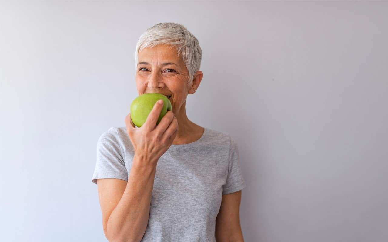 Could you be PETA's 'Most Beautiful Vegan Over 50'?