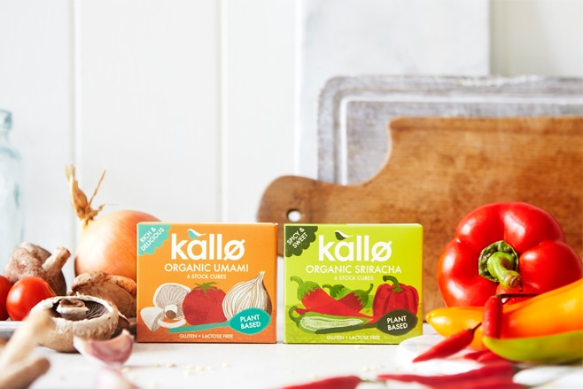 WIN: a Kallø & BOSH! plant-based bundle this Veganuary 1