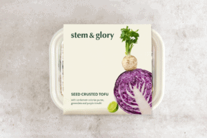 You'll soon be able to order Stem & Glory recipe kits to enjoy at home 5