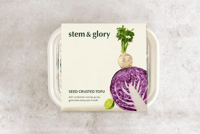 You'll soon be able to order Stem & Glory recipe kits to enjoy at home