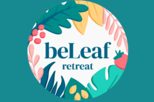 Have you got your ticket for beLeaf virtual retreat? 27