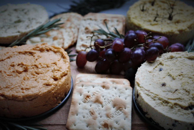 What is the best vegan cheese on the market?