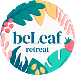 Have you got your ticket for beLeaf virtual retreat? 1