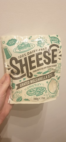 What is the best vegan cheese on the market? 3