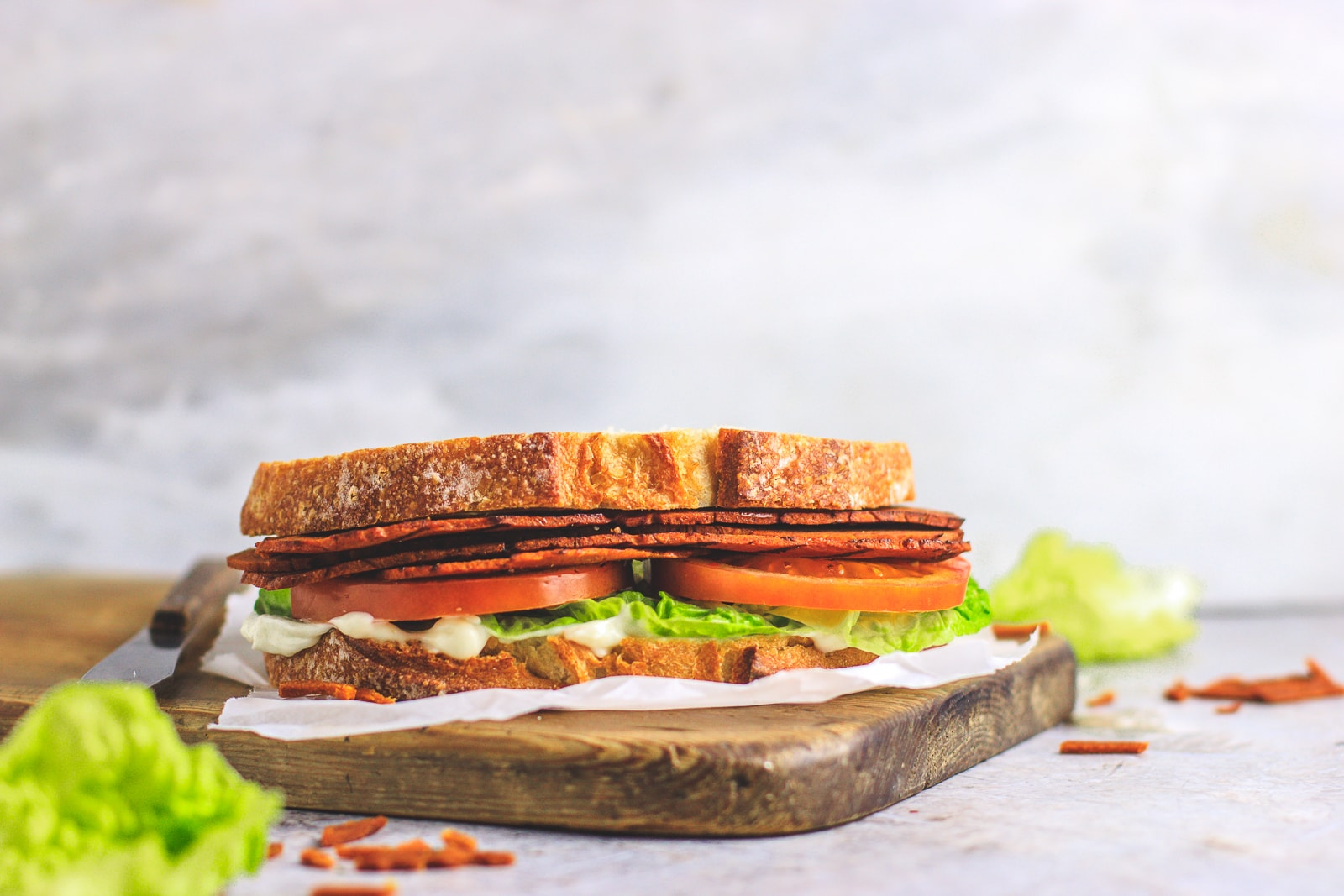 Why meat-eaters are going crazy for seitan 2
